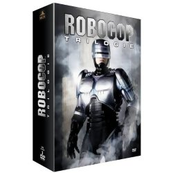 Robocop 2014 - DVD Collector