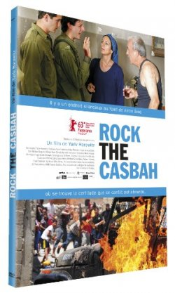 Rock the casbah - DVD
