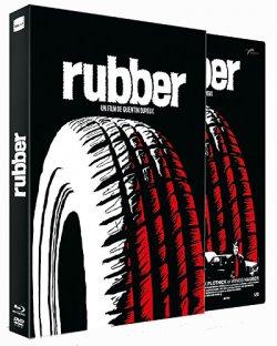 Rubber (Édition Collector, limitée et numérotée)