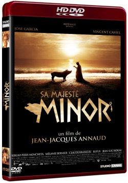 Sa Majesté Minor - ANNULE