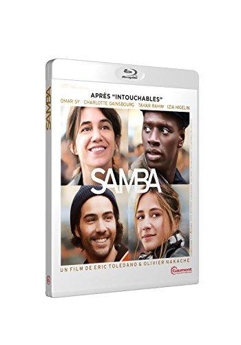 Samba - Blu Ray