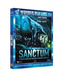 Sanctum - Blu Ray