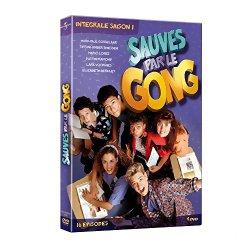 Sauvés par le gong - Saison 1 [DVD]