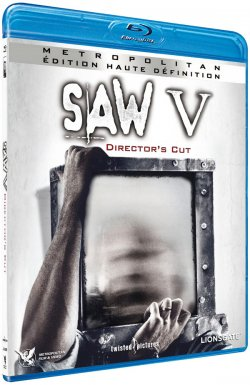 Saw 5 - Director's Cut