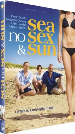 Sea no sex and sun - DVD