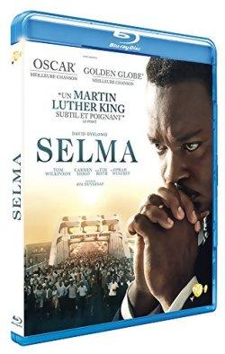 Selma - Blu Ray