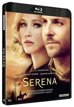 Serena - Blu Ray