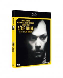 Série noire - Blu Ray