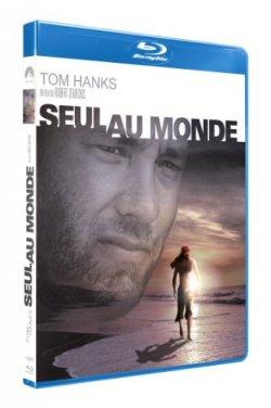 Seul au monde Blu Ray