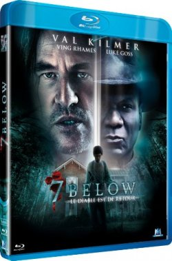 Seven Below [Blu-ray]