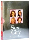 Sex and the City Saison 2 DVD