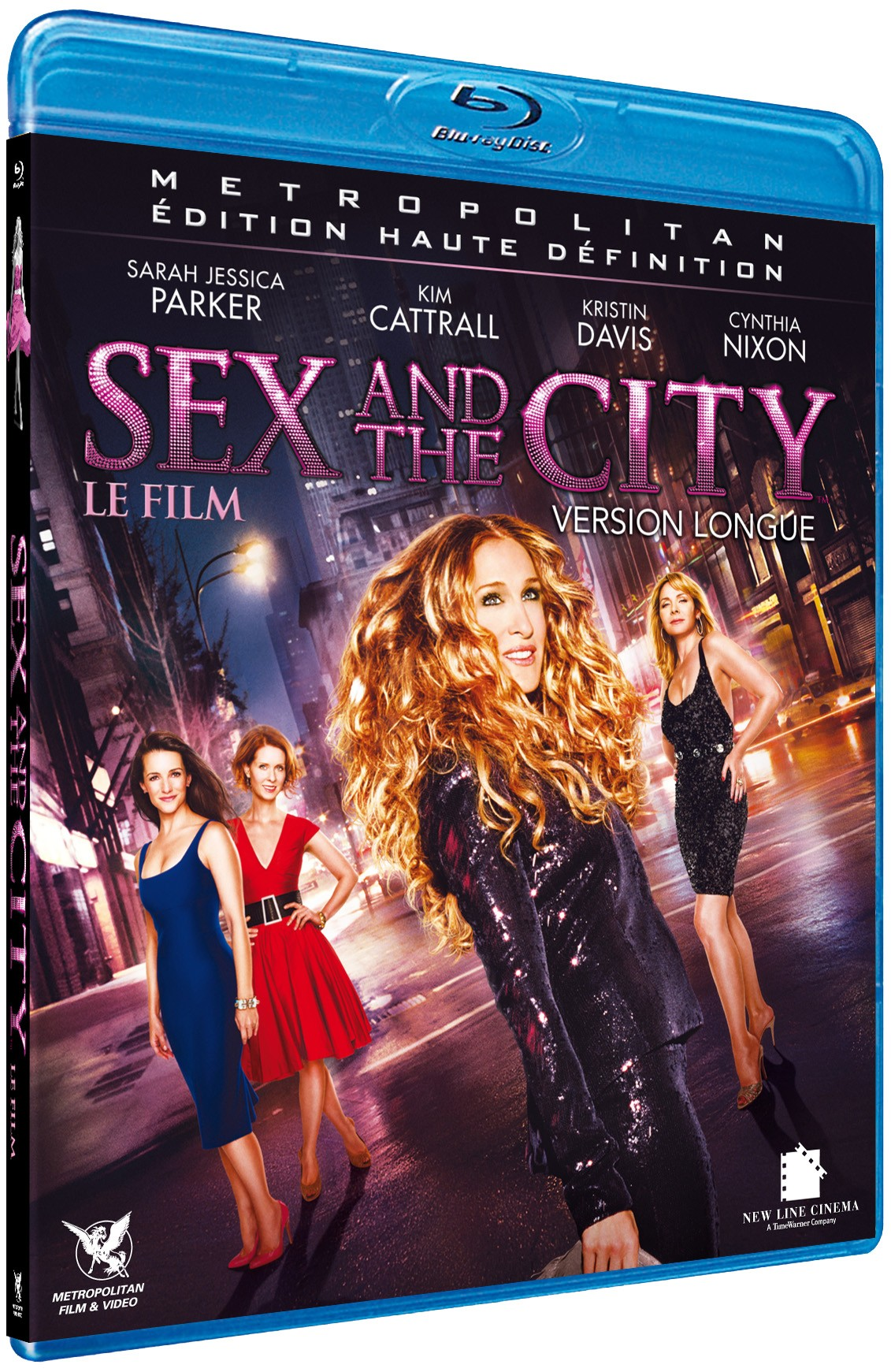 coffret dvd sex and the city film in Norman