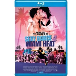 Sexy Dance 4 - Blu-ray 3D