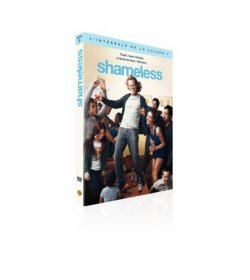 Shameless Saison 1 (US) - DVD