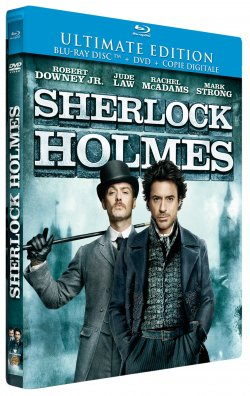 Sherlock Holmes - Edition Ultime