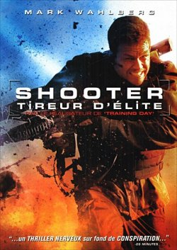 Shooter (tireur d'elite)