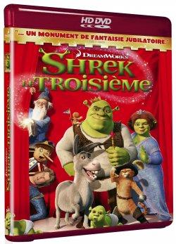 Shrek le Troisieme