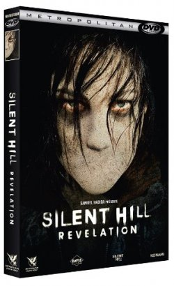 Silent Hill Revelation - DVD
