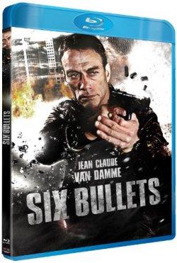 Six Bullets - Blu-Ray