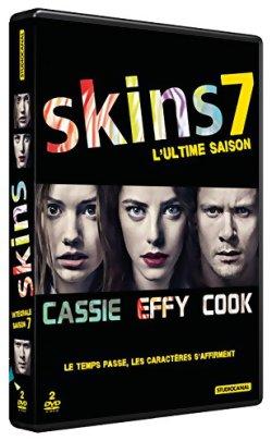 Skins Saison 7 - DVD