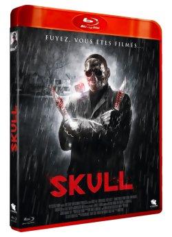 Skull - Blu Ray