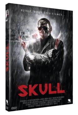 Skull - DVD
