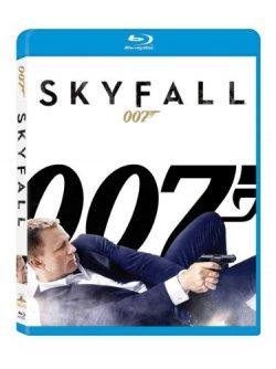 Skyfall - Blu Ray