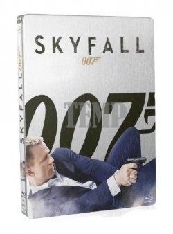 Skyfall - Blu Ray collector