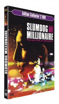 Slumdog Millionaire - Collector