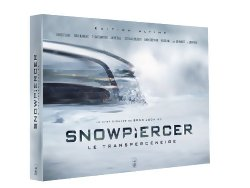 Snowpiercer, Le Transperceneige - Blu Ray Collector