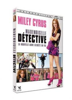 Mademoiselle Détective - DVD