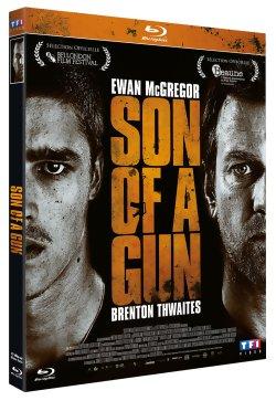 Son of a Gun - Blu ray