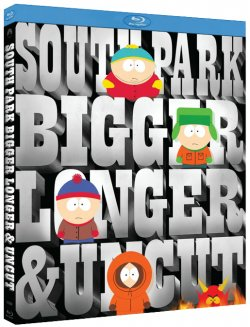 South Park : Bigger, Longer & Uncut