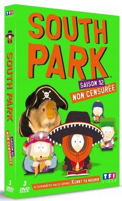 South Park - saison 12