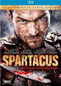 Spartacus : Blood and Sand – Saison 1
