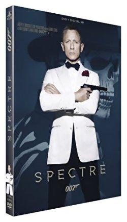 Spectre - DVD