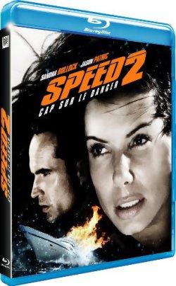 Speed 2 - Blu Ray