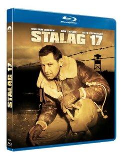 Stalag 17 - Blu Ray