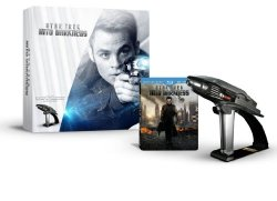 Star Trek Into Darkness - Blu Ray 3D Steelbook Edition limitée