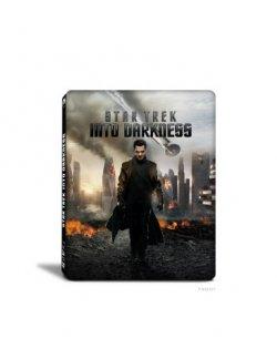 Star Trek Into Darkness - Combo Blu Ray 3D