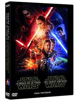 Star Wars : Le Réveil de la Force - DVD