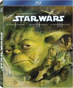 Star Wars : nouvelle trilogie