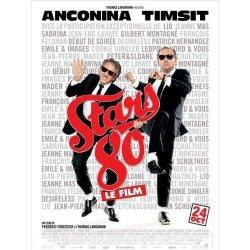 Stars 80 - DVD