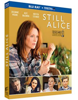 Still alice - Blu Ray