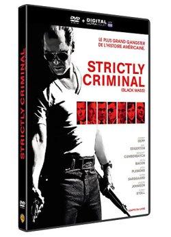 Strictly Criminal - DVD