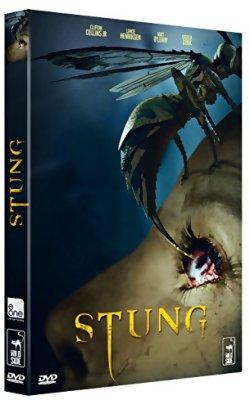 Stung - DVD