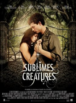 Sublimes créatures - DVD