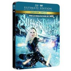 Sucker Punch - Combo Blu-ray + DVD + Copie digitale - Version Longue
