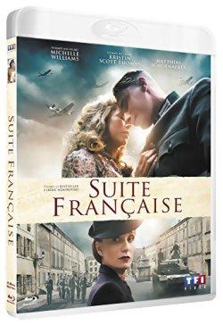 Suite Française - Blu Ray