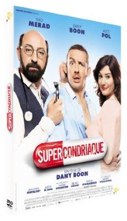 Supercondriaque - DVD